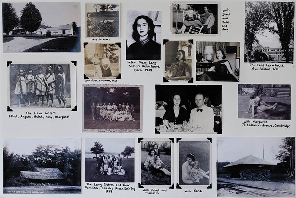 1. Picture Boards