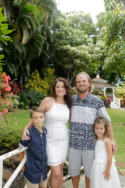Henning Family