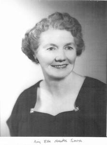 Amy Ella Hawkes Smith