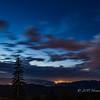 Hermit Ridge <br /> October 24, 2015<br /> 6:58 PM