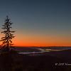 Hermit Ridge <br /> September 27, 2015<br /> 7:38 PM