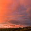 Hermit Ridge <br /> October 31, 2015<br /> 6:03 PM