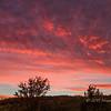 Hermit Ridge <br /> October 21, 2015<br /> 7:30 AM