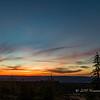 Hermit Ridge <br /> October 13, 2015<br /> 6:40 PM
