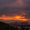 Hermit Ridge <br /> October 18, 2015<br /> 6:20 PM
