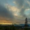 Hermit Ridge <br /> September 6, 2015<br /> 6:51 PM