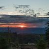 Hermit Ridge <br /> September 5, 2015<br /> 7:40 PM