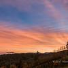 Hermit Ridge <br /> October 27, 2015<br /> 7:43 AM