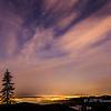 Hermit Ridge <br /> October 14, 2015<br /> 6:22 AM