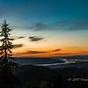 Hermit Ridge <br /> October 13, 2015<br /> 6:53 PM