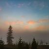 Hermit Ridge<br /> Ocotober 12, 2015<br /> 7:27 AM
