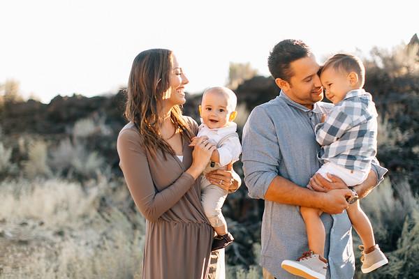Hernandez Family 2017-16
