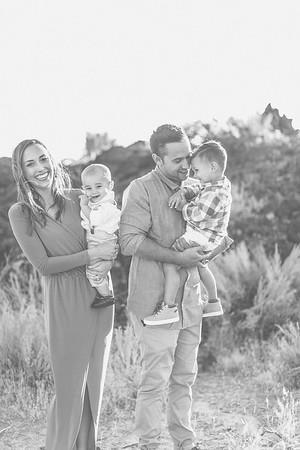 Hernandez Family 2017-21