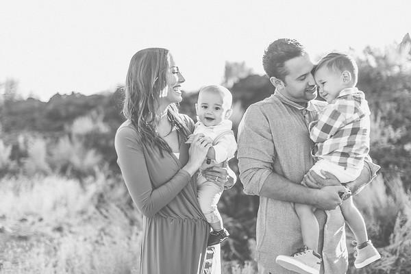 Hernandez Family 2017-17