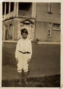 Hunter Heyward_ June 1931