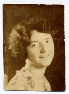 Marguerite Heyward