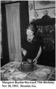Grandmother Heyward 75th 1953_01