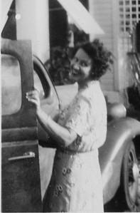 Nell Heyward 1930s
