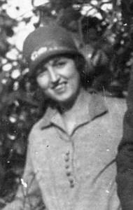 Nell Heyward mid 1920s