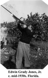 Grady Jr c mid 1930s