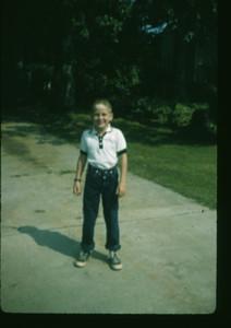 Billy 1958