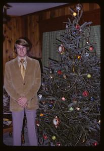 Billy Xmas 1971