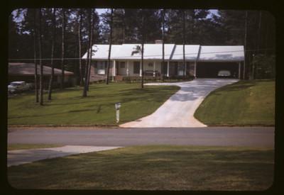 3205 Wynn Dr 1960
