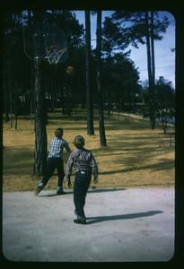 Basketball 1960
