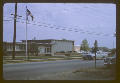 Avondale High 1965