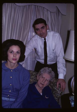 Heyward/Landrum Family Pictures
