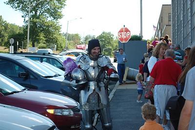 Higgins Armory - Worcester - 7-15-11