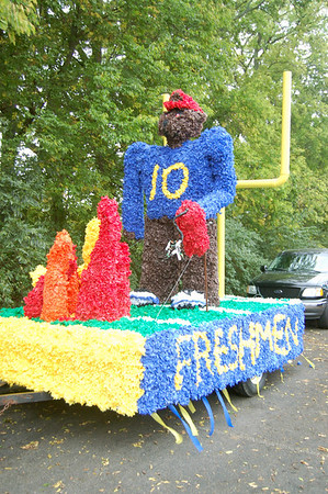Homecoming 2006