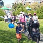 Hike for Hospice 2018