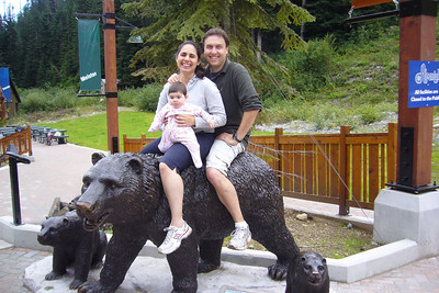 riding the bear at alpental