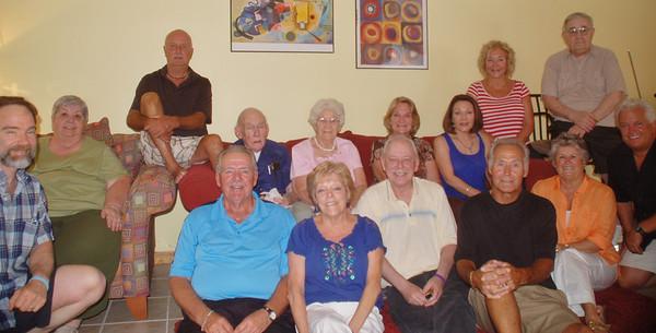 Reunion June 2011