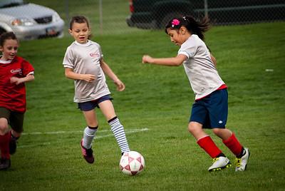 2012 Dove Soccer