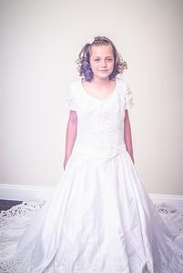 Camdyn's Wedding Dress