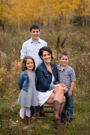 Hilton Family