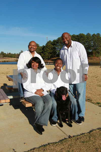 Hines Family Portraits 11-23-2013