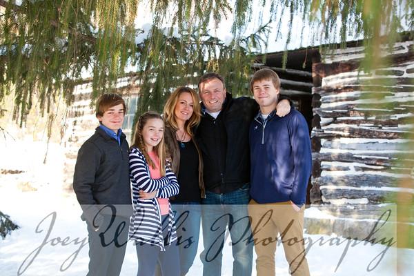 Hingtgen Family
