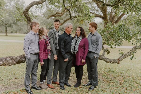 Hinkamp Family