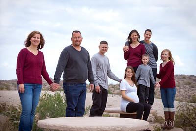 Hinkle Family