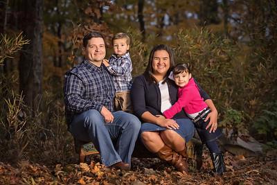 Hinojos Family