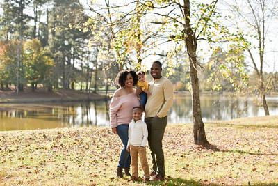 Hinson Family-1