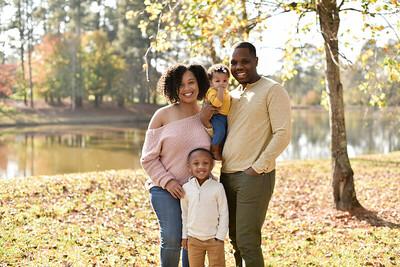 Hinson Family-4