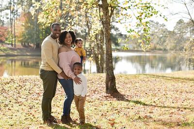 Hinson Family-13