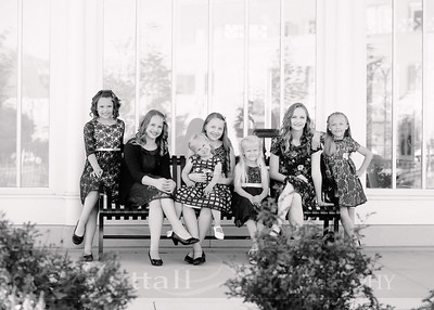 Hirschi Girls 019bw