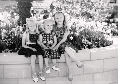 Hirschi Girls 015bw