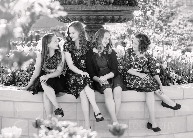 Hirschi Girls 011bw