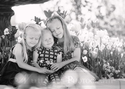 Hirschi Girls 018bw
